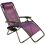 Zero Gravity Chair NCAA Team: LSU Tigers
