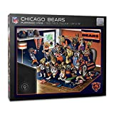 YouTheFan NFL Chicago Bears NFL Purebred Fans A