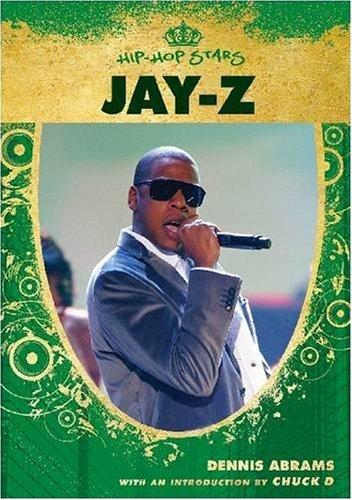 Jay-Z (Hip-Hop Stars)