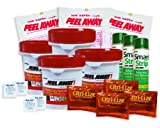 peel away 1 - Peel Away 1 - Complete Kit, 5 Gal