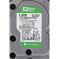 WD10EAVS-00D7B1, Western Digital 1TB SATA 3.5 Hard Drive
