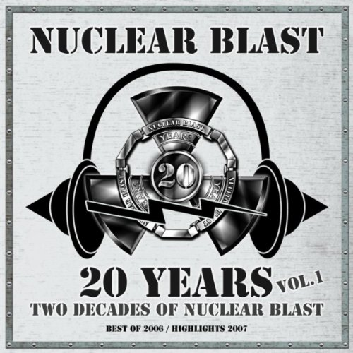 20 Years - Two Decades Of Nucl...