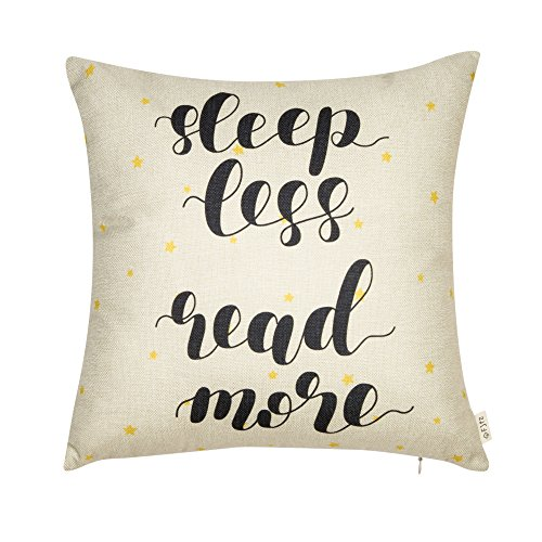 Fjfz Sleep Less Read More Educational Inspirational Quote Co