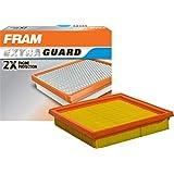 FRAM CA10544 - Filtro de aire para panel de protección adicional