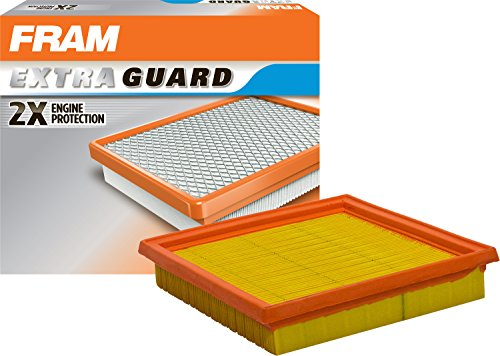 FRAM CA10544 Extra Guard Flexible Rectangular Panel Air Filter