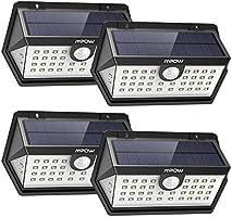 Mpow Lampe Solaire Extérieure 4 Pack