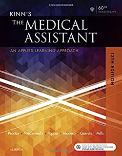 Law liability and ethics for medical office professionals law kinns the medical assistant an applied learning approach fandeluxe Gallery