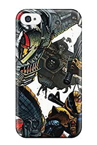 Nicholas D. Meriwether's Shop Hot Hot Snap-on Deathstroke Hard Cover Case/ Protective Case For Iphone 4/4s 3457446K93549790