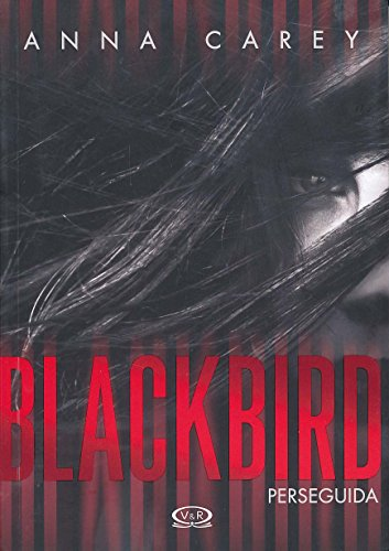 Perseguida # 1: Blackbird (Spanish - Your Track Verizon Order