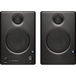Presonus Ceres C3.5BT 2-Way Powered Speakers with Bluetooth