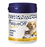 Proden PlaqueOff Dental Care for Dogs and Cats, 180gm