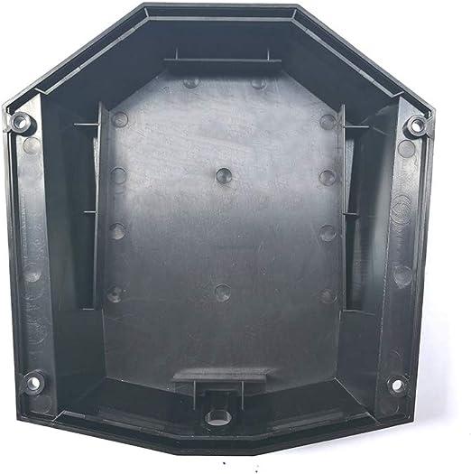 WINJEE, Caja de batería de plástico con Puerto de Carga para DIY ...