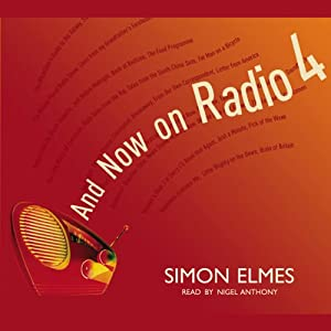 And Now on Radio 4 Audiobook
