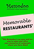 Memodoo Memorable Restaurants, Memodoo, 1939235243