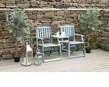 Outdoor Küche Klappbar : Wunderschönen tahiti bank klappbar terrasse akazienholz haltbare