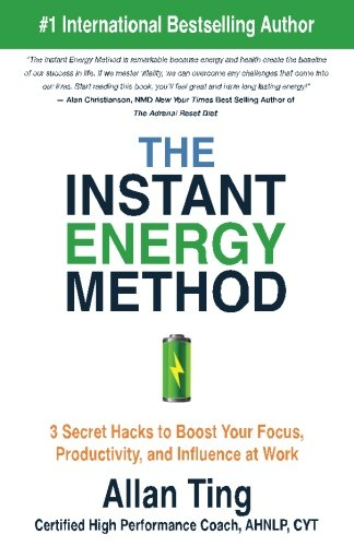 Instant Energy Method Productivity Influence