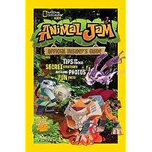 Animal Jam: Official Insider's Guide