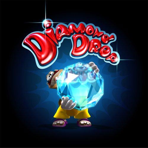 diamond-drop-download
