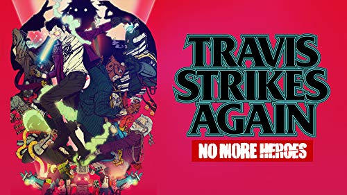 Price comparison product image Travis Strikes Again: No More Heroes - Nintendo Switch [Digital Code]
