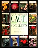 Handbook of Cacti and Succulents, Clive Innes, 1555212379
