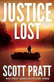 #7: Justice Lost (Darren Street Book 3)
