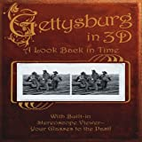 Gettysburg 3D - A Look Back in Time, , 0760337241