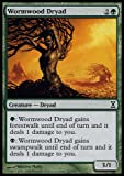 Magic: the Gathering - Wormwood Dryad - Time Spiral