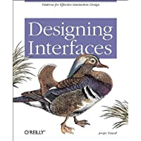 Designing Interfaces: Patterns for Effective Interaction Design
