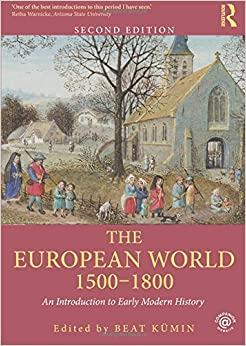 The European World 1500-1800