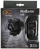SportDOG Bark Control No Bark Collar Rechargeable Waterproof   SBC-10R Anti-Bark Collar   Stops Dog Barking   FREE GIFT WITH PURCHASE