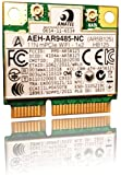AIRETOS AEH-AR9485-NC WiFi module 802.11bgn, 1T/2R Mini PCI-Express Half-Size Module, Atheros AR9485 chipset - Reference Design HB125 (AR5B125)