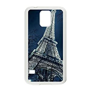 Eiffel Tower Cell Phone Case for Samsung Galaxy S5