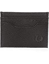 Fred Perry Men's Scotch Grain Card Holder