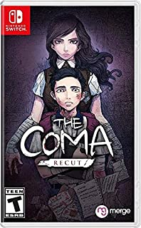 THE COMA RECUT SWITCH (B07BTQDP7D) | Amazon price tracker / tracking, Amazon price history charts, Amazon price watches, Amazon price drop alerts