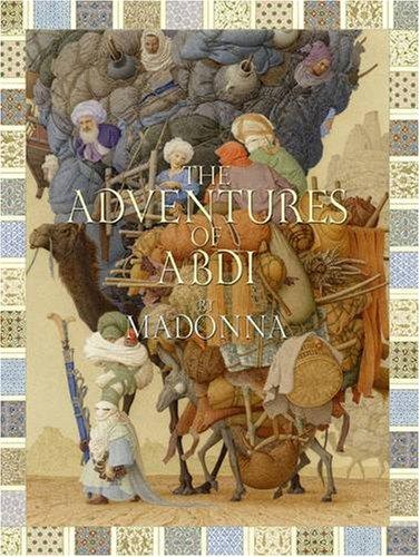 Download The Adventures of Abdi pdf