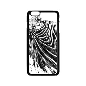 Cool Men With Sword BlackiPhone 6 case
