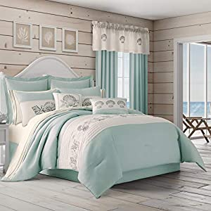 51iGvRWi0fL._SS300_ Coastal Bedding Sets & Beach Bedding Sets
