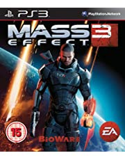 Mass Effect 3 (PS3) by Electronic Arts