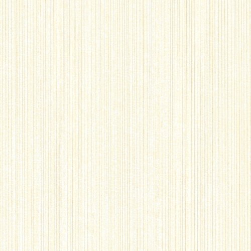 Serenity Ivory Vinyl Textured Wallpaper For Walls - Double Roll - By Romosa Wallcoverings