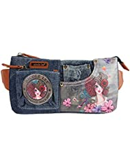 Nicole Lee Fanny Pack SUN, Sunny, One Size