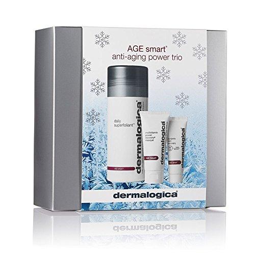 Dermalogica Anti Aging Power Trio Kit