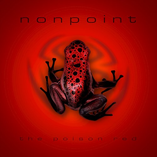 The Poison Red [Explicit]