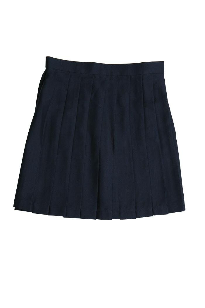 tienda de venta Los adolescentes Ever pequeñas señoras azul claro claro claro azul marino talla M (para adolescentes) Ever traje de falda plisada  ventas en línea de venta