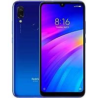 "Xiaomi Redmi 7 15.9 cm (6.26"") 3 GB 32 GB SIM Dual 4G Azul 4000 mAh - Smartphone (15.9 cm (6.26""), 1520 x 720 Pixeles, 3 GB, 32 GB, 12 MP, Azul)"