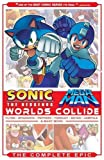 Sonic / Mega Man: Worlds Collide: The Complete Epic