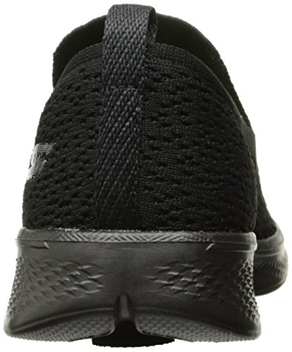 Skechers Chaussures Go Walk 4-Gifted Noir Taille: 36.5