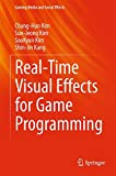 img - for Real-Time Visual Effects for Game Programming (Gaming Media and Social Effects) book / textbook / text book