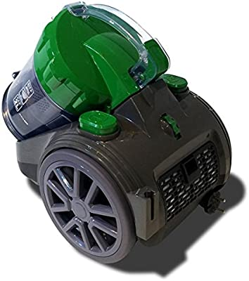 XSQUO Useful Tech Rebajas!! Aspirador Trineo Multi Ciclónico sin ...