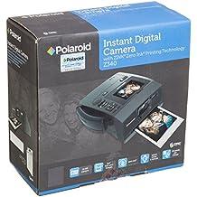 Polaroid Z340 Instant Digital Camera with ZINK (Zero Ink) Printing Technology