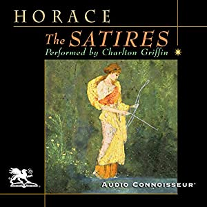 The Satires Audiobook